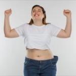 ワイデブ127kg、無事目標の115kgまで体重を落とすことに成功する