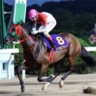 『【佐賀・ロータスクラウン賞結果】牝馬トゥルスウィーが押し切り三冠達成!』の画像
