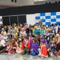 Anime Japan 2019 その59(集合写真)