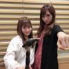 【NGT48】山口真帆と加藤美南の身長差がおかしい・・・