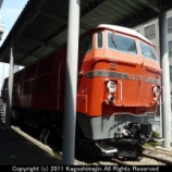 『DD54 33 [交通科学博物館]』の画像