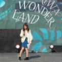 2017年 横浜国立大学常盤祭 その22(ミスYNU2017候補者お披露目の1・末次愛)