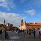 『ポーランド旅行記28 【世界遺産】ワルシャワ歴史地区でショパンコンサートを鑑賞』の画像
