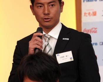 【元Jリーガー】カマタマーレ讃岐・小田桐健一の現在・・・女性に卑猥な言葉をかけ逮捕