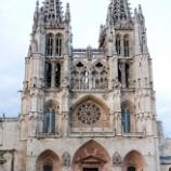 『行った気になる世界遺産 ブルゴス大聖堂』の画像