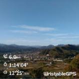 『神成山トレイルランニング』の画像