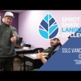 『SSLC クラス対抗ビデオコンテスト #2』の画像