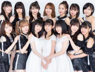 【速報】モーニング娘。'19最新人気ランキングが出たよ!!