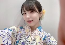 【画像】早川聖来ちゃんと夏祭り行きたい奴!!!!!!