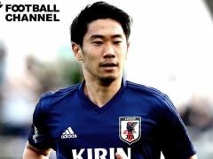 キレのない香川真司、W杯日本代表メンバーから落選の可能性