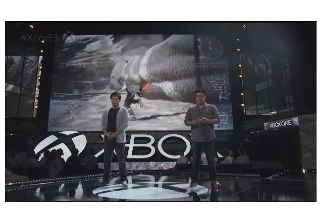 【FF15】E3で公開されたプレイ動画、感想