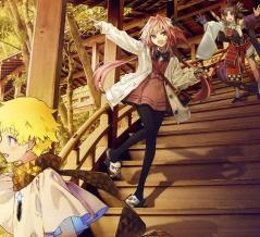 まだ見ぬ世界へ、ともに進もう。Fate/Grand Order 6周年記念コンセプトイラストイメージドラマ映像【01/12】【02/12】が公開