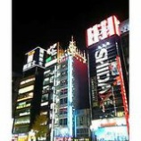 『新宿の夜』の画像