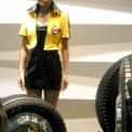東京モーターショー2002 その26(ダンロップ)