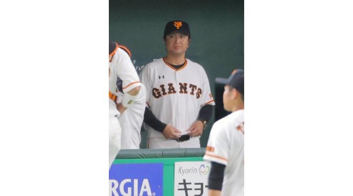 高橋由伸「このままじゃシーズン途中で解任されちゃう…」