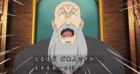 【逆転裁判】第23話 こりゃくまったくまった【感想】