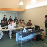 『3/5(土)水性塗料講習会を開催』の画像
