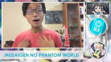 無彩限のファントム・ワールド 第13話 【海外の反応 動画 Reaction】