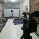 『薬膳アドバイザー通信教育講座用のDVD撮影会をしました』の画像