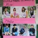 日本大学生物資源学部藤桜祭2013 その0(ミス&ミスターNUBSコンテスト2013の0(案内))