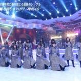 『【音楽の日2020】ラストシングルテレビ初披露!欅坂46『誰がその鐘を鳴らすのか?』キャプチャまとめ!!!』の画像