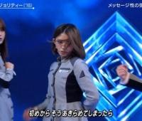 【欅坂46】すずもんのこの迫力がすごい!