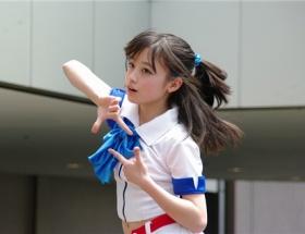 【画像】博多のローカルアイドル、橋本環奈さんが可愛すぎると話題に