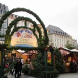 『ライプツィヒのクリスマスマルクト』の画像