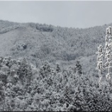 『モノクロの山河』の画像