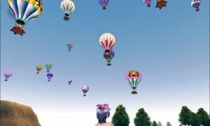 バレンタイン「熱気球イベント」実施のお知らせ