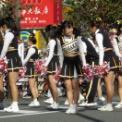 第17回湘南台ファンタジア2015 その38(明治學院大学應援團部)