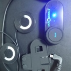 『Freedconn T-COM VB Bluetooth インカム(中華製)』の画像