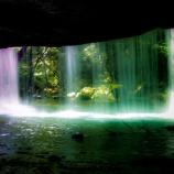 『いつか行きたい日本の名所 鍋ヶ滝』の画像
