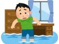 佐賀の豪雨で被災した民家、床がグレードアップされる (画像あり)