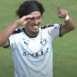 『【J3】鹿児島 FW馬場賢治が現役を引退することを発表「スタジアムを回る挨拶の時の皆さんの笑顔が大好きでした」』の画像