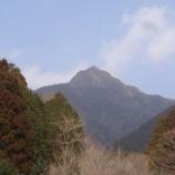 『多良山系の主峰「経ケ岳」』の画像