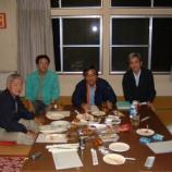 『2005年10月 2日 例会:弘前市・茂森会館』の画像