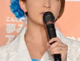 矢口真里が芸能界復帰後初のブログを更新 ファン「待ってました」「やぐっちゃん!おかえり」