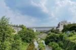 夏休みの自由研究!天野川のいちばん下流からいちばん上流まで探検してみた!【交野市内編】