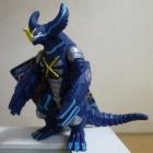 『ウルトラ怪獣X 06 サイバーゴモラ レビューらしきもの』の画像