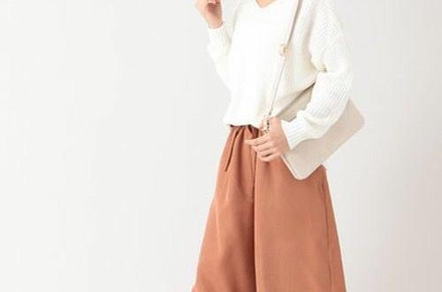 なあ最近、女がよく履いてるブカブカのズボンってどこが可愛いんやのサムネイル画像