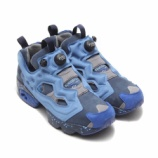 『1/23 Reebok X Packer shoes X STASH INSTA PUMP FURY OG』の画像