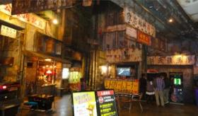 【店】   日本に 香港の九龍を 完全再現した ゲームセンターが 予想以上に 本格的で ワロタwwwwwwww   海外の反応