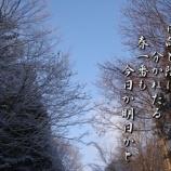『フォト短歌「日向と陰」』の画像