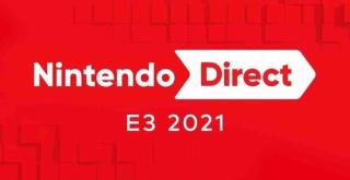 「ニンテンドーダイレクト E3 2021」は6月16日午前1時より放送!放送時間は40分。Switch ProやゼルダBotW続編などはあるか?