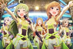 【ミリシタ】イベント『プラチナスターシアター ~STANDING ALIVE~』開催!上位報酬は莉緒、pt報酬はエレナ!