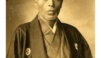 新撰組でも謎が多い『斉藤一』の写真が見つかる