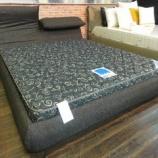 『【セール ベッド売場改装投売セール 2012夏】ドリームベッドのロースタイル・WECAN・Q2』の画像