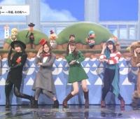 【欅坂46】紅白歌合戦「夢のキッズショー~平成、その先へ~」に小林由依と菅井友香が出演