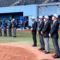 92回都市対抗2次予選東北地区代表決定 水沢駒形野球倶楽部 特別賞受賞